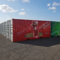 Self Storage Units Melbourne