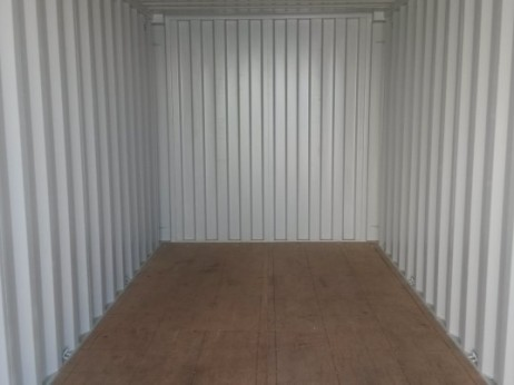 Size 8 – Self Storage – Placed on your property
