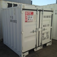 Site Safe 6' Container Profile
