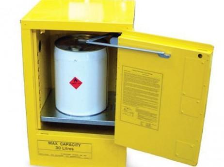 30 LT Indoor Dangerous Goods Storage