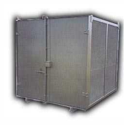 Size 6 Gas Dangerous Goods Gas Cage