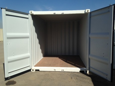 10′ Container