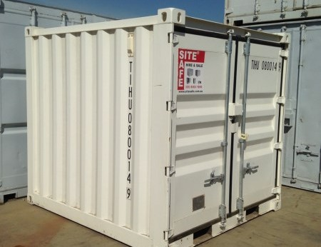 8′ Container