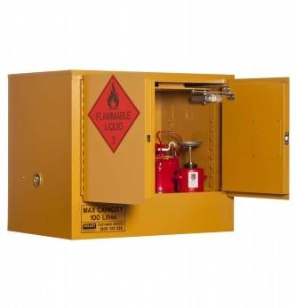 100 lt Flammable Liquid Storage – Internal – 5535AS