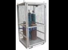 Gas Bottle Storage Cage – NEW